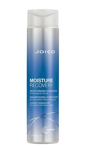 Moisture Recovery Shampoo