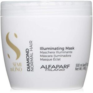 Semi di lino Diamond mask 500ml