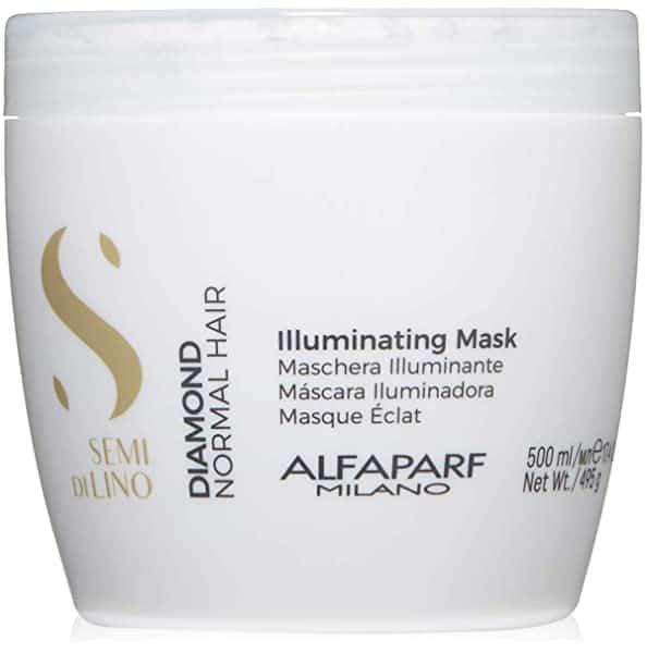 Semi di lino Diamond mask 500ml