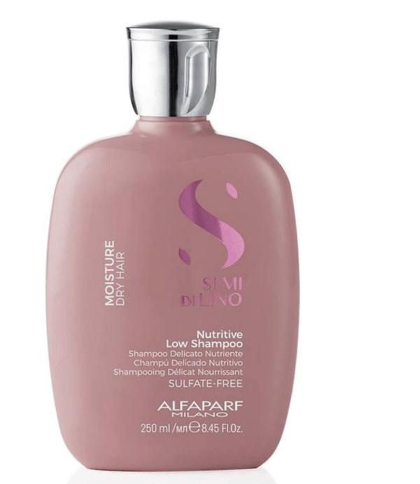 Semi di lino Moisture shampoo