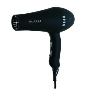TLC Hairdryer Salon2